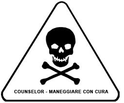 Counselor - Maneggiare con cura
